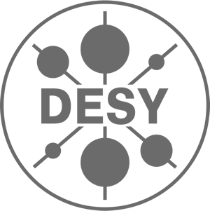 Logo of DESY