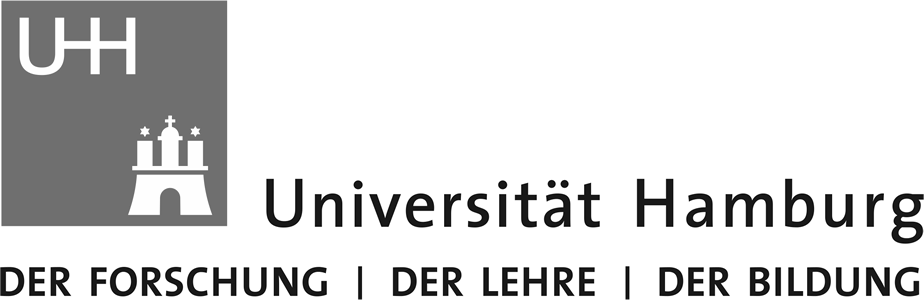 Logo of University of Hamburg